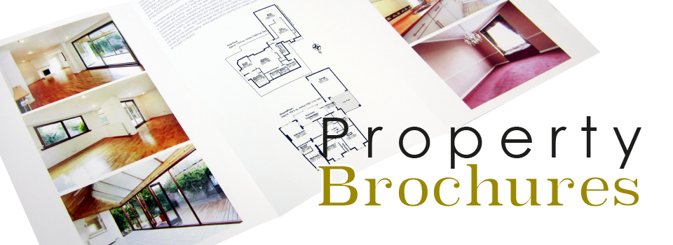 Property Brochures